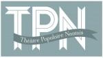 logo TPN fond gris